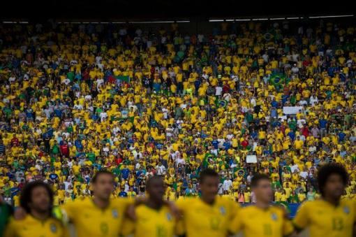 2014, Brasil