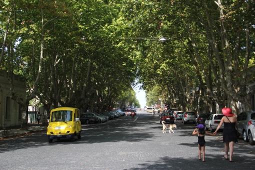 2015, Colônia del Sacramento, Uruguai