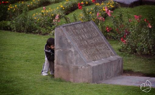 2014, Cusco